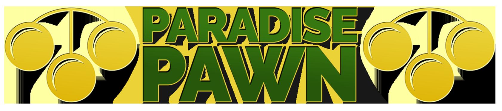Paradise Pawn Shop